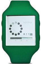 ヌーカ 時計 Nooka Zirc Green Malachite Watch ZUB ZIRC MS 20