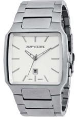 リッブカール 時計 Men's Rip Curl Newport Watch. A2350-WHI