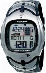 リッブカール 時計 Rip Curl Titanium Ultimate Oceansearch Tide A1001-WHI