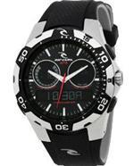 リッブカール 時計 Rip Curl Shipstern Tidemaster 2 Tide Watch. A1037-BLK
