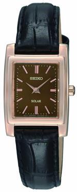 セイコー 時計 Seiko Womens SUP064 CalfskinAnalog with Brown Dial Watch<img class='new_mark_img2' src='https://img.shop-pro.jp/img/new/icons16.gif' style='border:none;display:inline;margin:0px;padding:0px;width:auto;' />