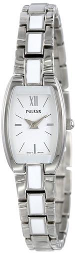 パルサー 時計 Pulsar Womens PEGF27 Fashion Watch<img class='new_mark_img2' src='https://img.shop-pro.jp/img/new/icons38.gif' style='border:none;display:inline;margin:0px;padding:0px;width:auto;' />