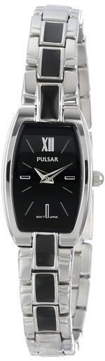 パルサー 時計 Pulsar Womens PEGF25 Fashion Watch