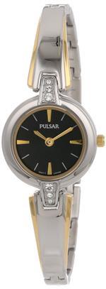 パルサー 時計 Pulsar Womens PTA465 Fashion Watch