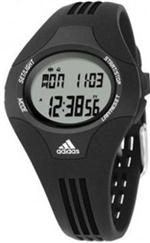 アディダス 時計 New Adidas ADP6025 Black Women's Sports Watch