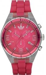 アディダス 時計 Adidas ADH2529 Cambridge Pink Watch New