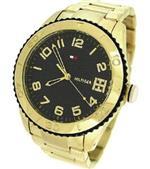 トミー ヒルフィガー 時計 Tommy Hilfiger Gold Tone Bracelet Ladies Watch - 1781147<img class='new_mark_img2' src='https://img.shop-pro.jp/img/new/icons11.gif' style='border:none;display:inline;margin:0px;padding:0px;width:auto;' />