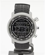 スント 時計 Wristwatch Suunto Elementum Terra Black Rubber / Dark Display