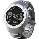 スント 時計 Suunto Watch ELEMENTUM Aqua Silver Steel SS014527000