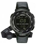 スント 時計 Suunto Watch VECTOR HR Heart Rate Black SS015301000 NEW