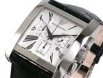エンポリオ アルマーニ EMPORIO ARMANI メンズ腕時計 AR0186