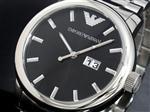 エンポリオ アルマーニ(EMPORIO ARMANI) AR0497 メンズ腕時計