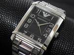 エンポリオ アルマーニ EMPORIO ARMANI メンズ腕時計 ボーイズ AR0493