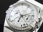 オメガ(OMEGA) メンズ腕時計 コンステレーション 12117355005001