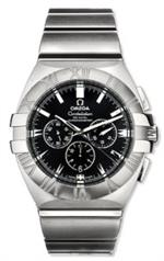 オメガ 時計 Omega Mens 1514.51.00 Constellation Double Eagle Chronometer Chronograph Watch<img class='new_mark_img2' src='https://img.shop-pro.jp/img/new/icons16.gif' style='border:none;display:inline;margin:0px;padding:0px;width:auto;' />