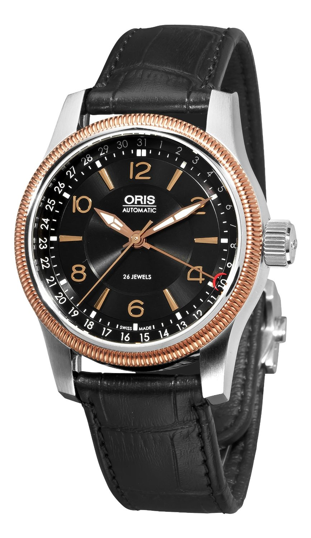 buy popular e9d15 27f0a オリス 時計 Oris Big Crown Pointer Date Mens Two Tone Automatic Watch  75476284364LS - 輸入時計専門店 ショップ タイムズ 通販
