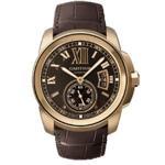 カルティエ(cartier) W7100007 メンズ腕時計 カリブル De Cartier オートマチック
