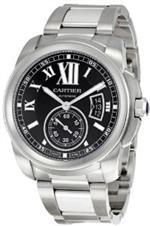 カルティエ 時計 Cartier Calibre Mens Automatic Watch W7100016<img class='new_mark_img2' src='https://img.shop-pro.jp/img/new/icons5.gif' style='border:none;display:inline;margin:0px;padding:0px;width:auto;' />