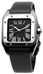 カルティエ 時計 Cartier Mens W2020008 Santos 100 Medium Watch<img class='new_mark_img2' src='https://img.shop-pro.jp/img/new/icons32.gif' style='border:none;display:inline;margin:0px;padding:0px;width:auto;' />