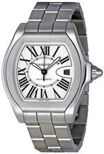 カルティエ 時計 Cartier Mens W6206017 Roadster Watch