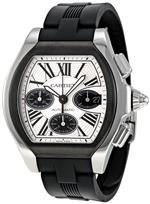 カルティエ 時計 Cartier Mens W6206020 Roadster Silver Dial Watch<img class='new_mark_img2' src='https://img.shop-pro.jp/img/new/icons29.gif' style='border:none;display:inline;margin:0px;padding:0px;width:auto;' />
