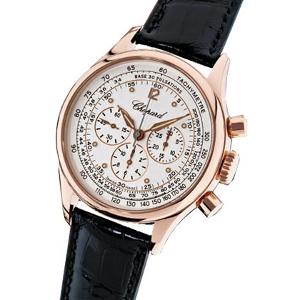 size 40 6fb36 88709 ショパール(Chopard) ミッレミリア Vintage Rose Gold メンズ腕時計 161889 - 輸入時計専門店 ショップ タイムズ 通販