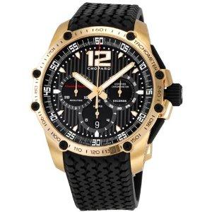 super popular 11ebc 34aa8 ショパール(Chopard) ミッレミリア 18kt Rose Gold メンズ腕時計 161276-5001 - 輸入時計専門店 ショップ タイムズ  通販