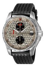 ショパール 時計 Chopard Mens 168459-3019 Mille Miglia GT XL Chrono Silver Dial Watch