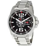 ショパール(Chopard) ミッレミリア GT XL GMT Black Dial メンズ腕時計 15-8514-3001