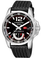 ショパール 時計 Chopard Mille Miglia Mens Chronograph Watch - 168457-3001<img class='new_mark_img2' src='https://img.shop-pro.jp/img/new/icons41.gif' style='border:none;display:inline;margin:0px;padding:0px;width:auto;' />