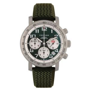 huge discount 25749 bca07 ショパール(Chopard) ミッレミリア Chronometer メンズ腕時計 16-8915-102 - 輸入時計専門店 ショップ タイムズ 通販