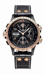 ハミルトン 時計 Hamilton Mens H77676733 Khaki Aviation Black Dial Watch<img class='new_mark_img2' src='https://img.shop-pro.jp/img/new/icons25.gif' style='border:none;display:inline;margin:0px;padding:0px;width:auto;' />
