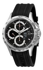 ハミルトン 時計 Hamilton Mens H64616331 Khaki King Black Chronograph Dial Watch<img class='new_mark_img2' src='https://img.shop-pro.jp/img/new/icons17.gif' style='border:none;display:inline;margin:0px;padding:0px;width:auto;' />
