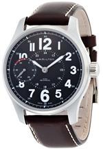 <img class='new_mark_img1' src='https://img.shop-pro.jp/img/new/icons1.gif' style='border:none;display:inline;margin:0px;padding:0px;width:auto;' />ハミルトン 時計 Hamilton Khaki Field Mechanicalicer Mens Manual Watch H69619533