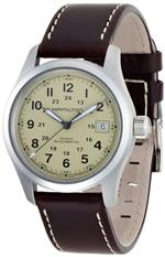 ハミルトン 時計 Hamilton Mens H70455523 Khaki Field Automatic Watch
