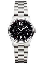 ハミルトン 時計 Hamilton Mens H70365133 Khakiicer Black Dial Watch<img class='new_mark_img2' src='https://img.shop-pro.jp/img/new/icons40.gif' style='border:none;display:inline;margin:0px;padding:0px;width:auto;' />