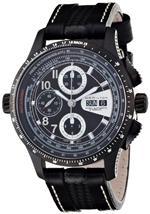 ハミルトン 時計 Hamilton Mens H76686735 Khaki Field Day-Date Watch