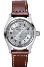 ハミルトン 時計 HAMILTON - Mens Watches - KHAKI FIELD AUTOMATIC - Ref. H70455553<img class='new_mark_img2' src='https://img.shop-pro.jp/img/new/icons14.gif' style='border:none;display:inline;margin:0px;padding:0px;width:auto;' />