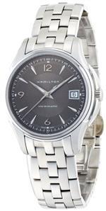 ハミルトン 時計 Hamilton Mens H32455185 Jassmaster Viewmatic Grey Dial Bracelet Watch<img class='new_mark_img2' src='https://img.shop-pro.jp/img/new/icons25.gif' style='border:none;display:inline;margin:0px;padding:0px;width:auto;' />