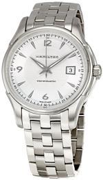 ハミルトン 時計 Hamilton Mens H32515155 Jazzmaster Viewmatic Silver Dial Watch<img class='new_mark_img2' src='https://img.shop-pro.jp/img/new/icons7.gif' style='border:none;display:inline;margin:0px;padding:0px;width:auto;' />