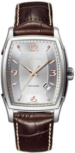 ハミルトン 時計 Hamilton Jazzmaster Tonneau Mens Automatic Watch H36415555