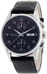 ハミルトン 時計 Hamilton Conservation Auto Chrono Black Watch H32576735<img class='new_mark_img2' src='https://img.shop-pro.jp/img/new/icons15.gif' style='border:none;display:inline;margin:0px;padding:0px;width:auto;' />