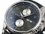 ハミルトン(HAMILTON) メンズ腕時計 ジャズマスター マエストロ クロノグラフ H32766783