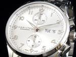 ハミルトン(HAMILTON) メンズ腕時計 ジャズマスター 自動巻きH32576155