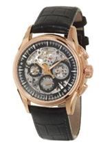 ハミルトン 時計 Hamilton Jazz Master Skeleton Mens Automatic Watch H32686791
