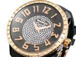テンデンス(Tendence)メンズ腕時計 Gulliver Round Glam 02043015