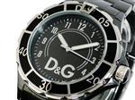ドルチェ&ガッバーナ(D&G) メンズ腕時計 ANCHOR DW0663