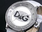 ドルチェ&ガッバーナ(D&G) ユニセックス腕時計 プライムタイム DW0504