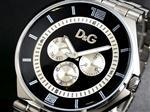 ドルチェ&ガッバーナ(D&G) メンズ腕時計 CARSON DW0584