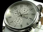 ドルチェ&ガッバーナ(D&G) メンズ腕時計 クロノグラフ サンドパイパー